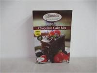 Namaste Chocolate Cake Mix, 737gm