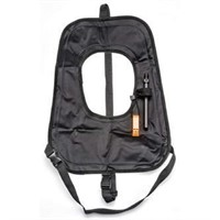 Innovative Scuba Snorkel Vest/Jacket for
