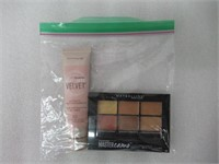 Lot of (2) Maybelline Make-up Items Foundation &