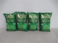 (4) Kettle Chips Yogurt and Green Onion Chips, 220