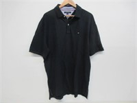 Tommy Hilfiger Mens XL Classic Fit Collared Shirt