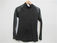 Adidas Men SP Training Long Sleeve Shirt - Black