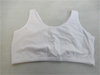 Fruit of the Loom Women's 44 Tank Style Built-up