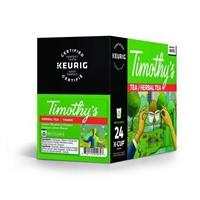 Timothy's Herbal Tea Lemon Blueberry Passion