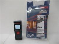 Bosch BLAZE GLM 20 Compact Laser Distance Measure,