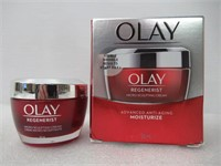 Olay Regenerist Micro-Sculpting Cream Advanced