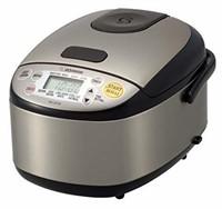 Zojirushi NS-LGC05XB Micom Rice Cooker & Warmer,