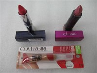 Lot of (3) Covergirl Make-Up Items
