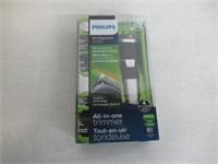 Philips Multi Groom 5000 All-In-One Trimmer 18