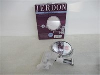 Jerdon JP7508C 6-Inch Two-Sided Swivel Wall Mount