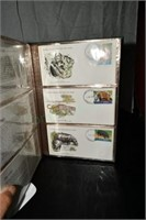 2 sets of 1st day postal covers #Stamps