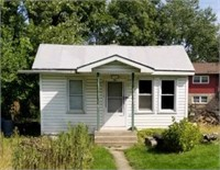OLO ABSOLUTE Real Estate Auction - Lake Station, IN.