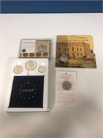 October Online Coins Auction