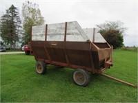 *ELLSWORTH* Farmhand 200 forage wagon