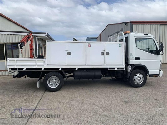 2009 Fuso Canter 3.0 - Trucks for Sale