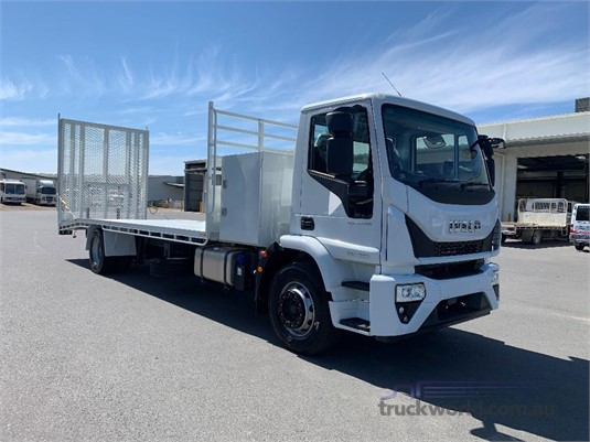 2018 Iveco EUROCARGO 180-280 - Trucks for Sale