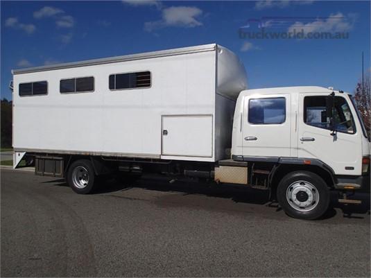 1998 Mitsubishi FM657 - Trucks for Sale