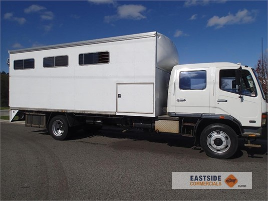1998 Mitsubishi FM657 Eastside Commercials - Trucks for Sale
