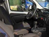 Fiat FIORINO Usato 2012