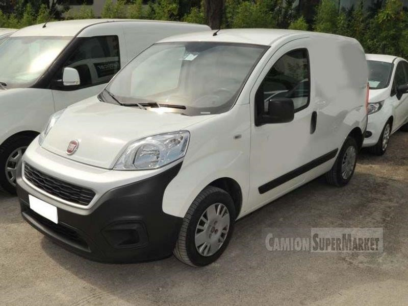 Fiat FIORINO used 2017