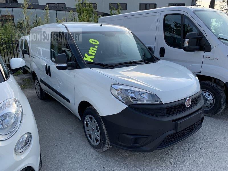 Fiat DOBLO Uzywany 2019