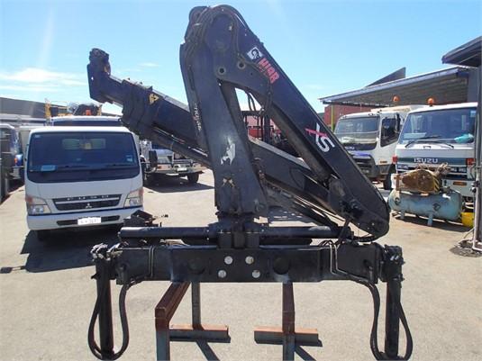 2008 Hiab 099B-3 Duo - Cranes & Tailgates for Sale