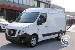NISSAN NV400  Nowy