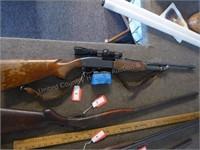 Remington 760 Game Master 30-06 pump action