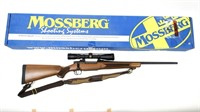Mossberg Patriot .30-06 Sprg. Bolt Action Rifle,