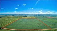222.12 Surveyed Acres in Clay County, Iowa