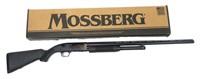 "Mossberg Maverick Model 88 12 Ga. 3"" Pump, 28"" V.R"