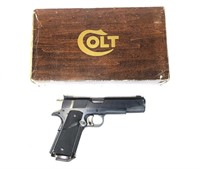 Colt Gold Cup National Match Mark IV/Series 70