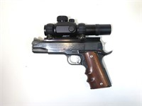Colt Government, Model MKIV/Series 70