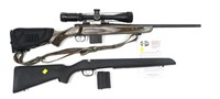 Mossberg MVP 5.56mm Nato Bolt Action Rifle, 20""