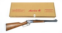 Marlin Model 39TDS .22LR lever action carbine,