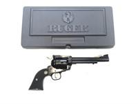 Ruger New Model Blackhawk .357 Mag. single action