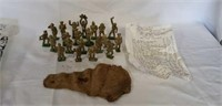 1000 plus lot Antique Dealers Collection from North Carolina