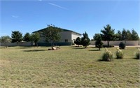 Clovis Barndominium - 1651 State HWY 209, Clovis, NM, 88101