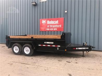 Bobcat Of Brantford >> Bobcat Of Brantford Trucks Trailers For Sale 1