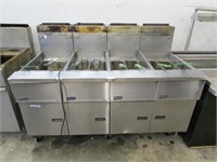 Online Auction - Restaurant Equipment Closes Oct 21