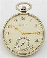 """""""The Longest Time Horology & Jewelry"""""""