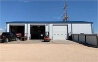 Clovis Commercial Building-1352 State HWY 209, Clovis, NM, 8