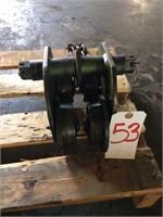 Engine Supply Machine Shop