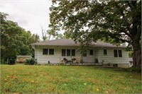 406 LIBERTY ROAD, SMITHVILLE, MO