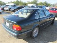 1999 BMW 540I