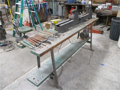 Delta Wood Lathe For Sale 1 Listings Machinerytraderli
