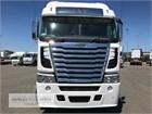2018 Freightliner Argosy Prime Mover