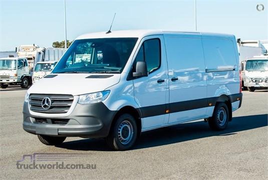 Mercedes Benz Sprinter - Light Commercial for Sale