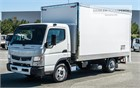 2018 Fuso Canter 515 Wide Pantech