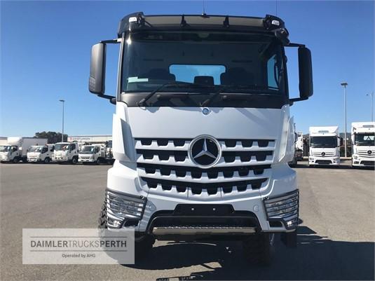 2019 Mercedes Benz 3343 Daimler Trucks Perth - Trucks for Sale